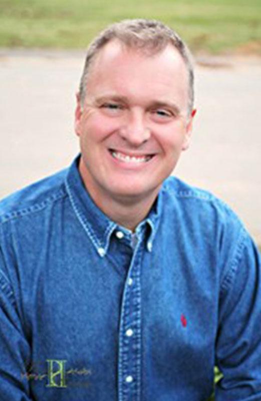 Timothy Nuckles Administrator Michigan Church of God